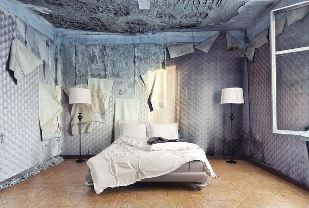 Polacy mieszkają w kiepskich warunkach /©123RF/PICSEL