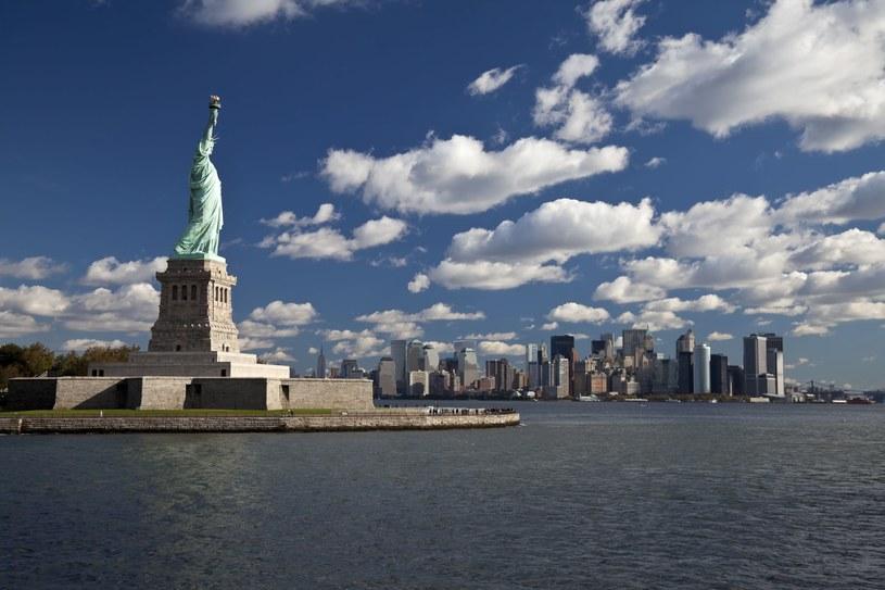 Polacy mogą teraz jechać do Stanów Zjednoczonych bez wizy /123RF/PICSEL