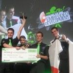Polacy na podium - Imagine Cup 2008