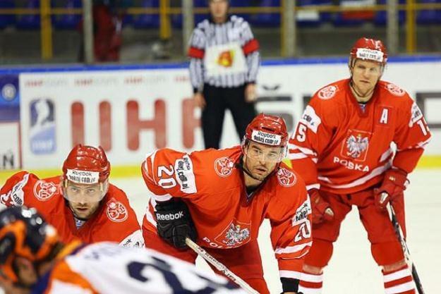 Polacy na razie w mistrzostwach stracili tylko jednego gola/fot. Tadeusz Bącal /INTERIA.PL