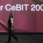 Polacy na targach CeBIT