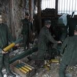 Polacy na wojnie minowej