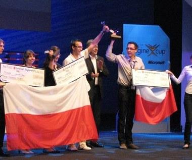 Polacy nagrodzeni na Imagine Cup 2010