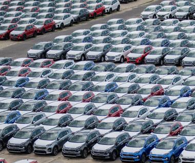 Polacy najchętniej kupują Toyoty, Skody i Volkswageny