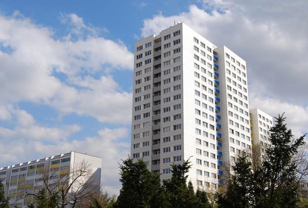 Polacy najchętniej szukali średniej wielkości mieszkań dwu- i trzypokojowych /© Panthermedia
