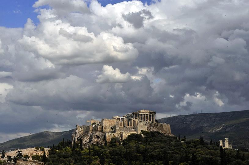 Polacy najczęściej wybierają Grecję /AFP