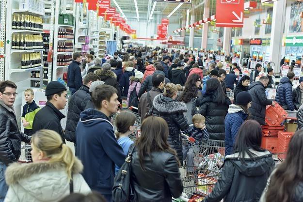 Polacy nie chcą całkowitego zakazu handlu w niedziele /©123RF/PICSEL
