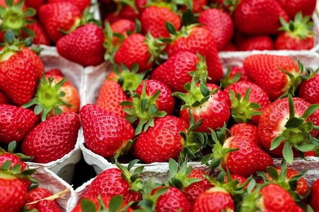 Polacy nie czekają na żaden inny sezonowy produkt, tak bardzo - jak na truskawki /foto. pixabay /