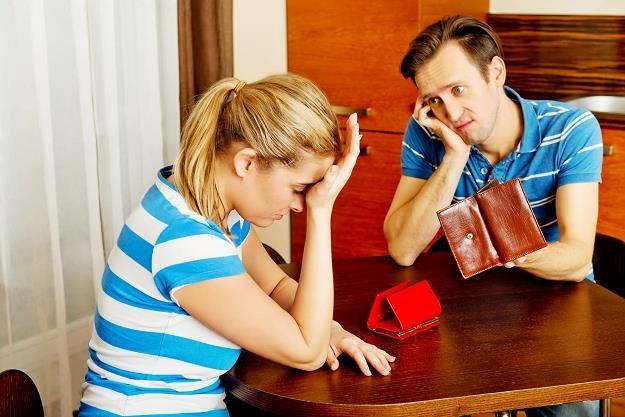 Polacy nie mają większych oszczęności /© Panthermedia