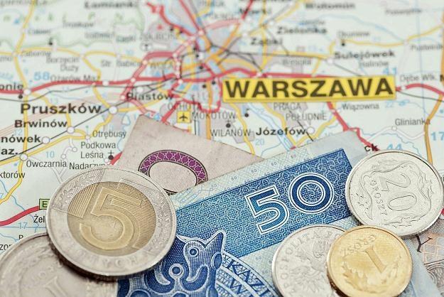 Polacy nie ruszą na zakupy bo nie mają za co /©123RF/PICSEL