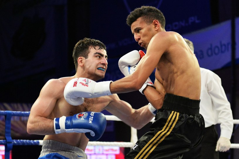 Polacy nie wystąpią w nowym sezonie rozgrywek World Series of Boxing /fot. Łukasz Szelemej /East News