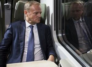 Polacy o powrocie Tuska do krajowej polityki. Wyniki sondażu