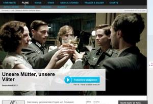 Polacy oburzeni kontrowersyjnym filmem w niemieckiej telewizji