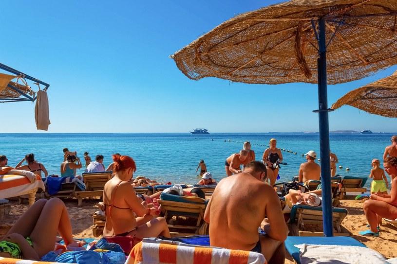 Polacy od lat bardzo chętnie spędzają urlop w Bułgarii /Picsel /123RF/PICSEL