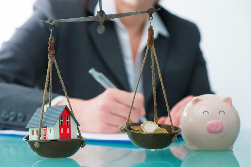 Polacy odcięci od dostępu do kredytów mieszkaniowych /123RF/PICSEL