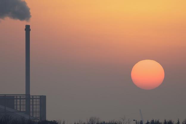 Polacy oddychają zanieczyszczonym powietrzem /©123RF/PICSEL