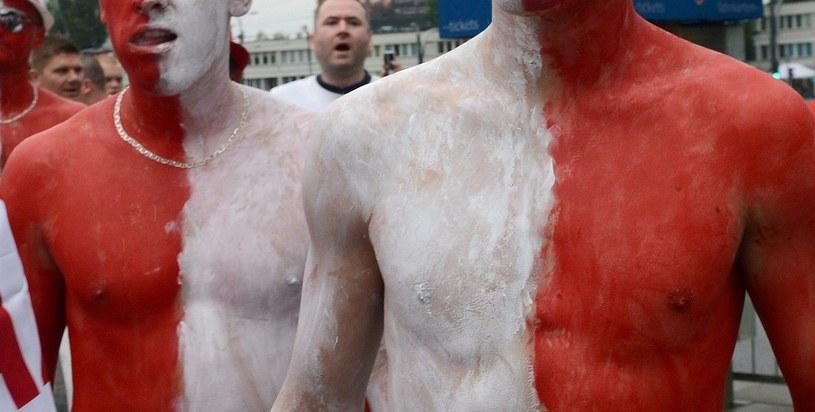 Polacy odreagowują na Wschodzie swoje kompleksy zrodzone na Zachodzie /AFP