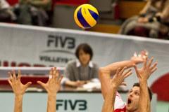 Polacy ograli mistrzów Europy