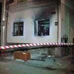 Polacy oskarżeni o terroryzm. Podpalili węgierską placówkę na Ukrainie