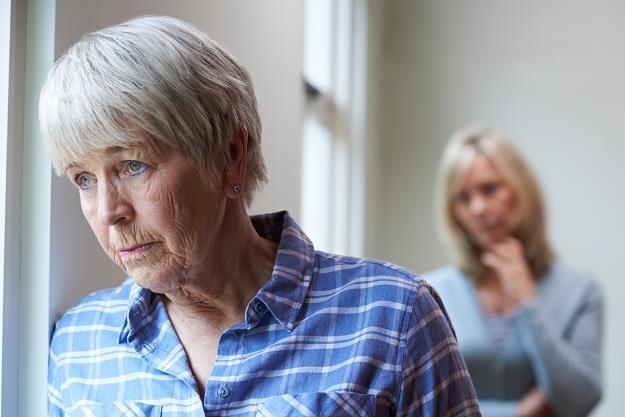 Polacy panicznie boją się biedy na emeryturze /©123RF/PICSEL