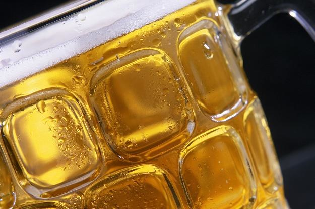 Polacy piją już prawie tyle złocistego trunku co Niemcy /© Bauer
