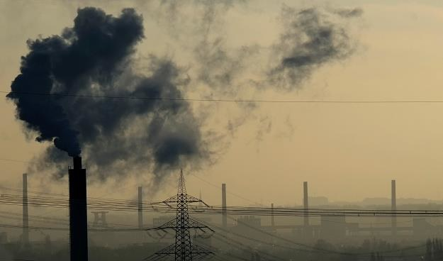 Polacy powinni być lepiej informowani o zanieczyszczeniu powietrza /AFP