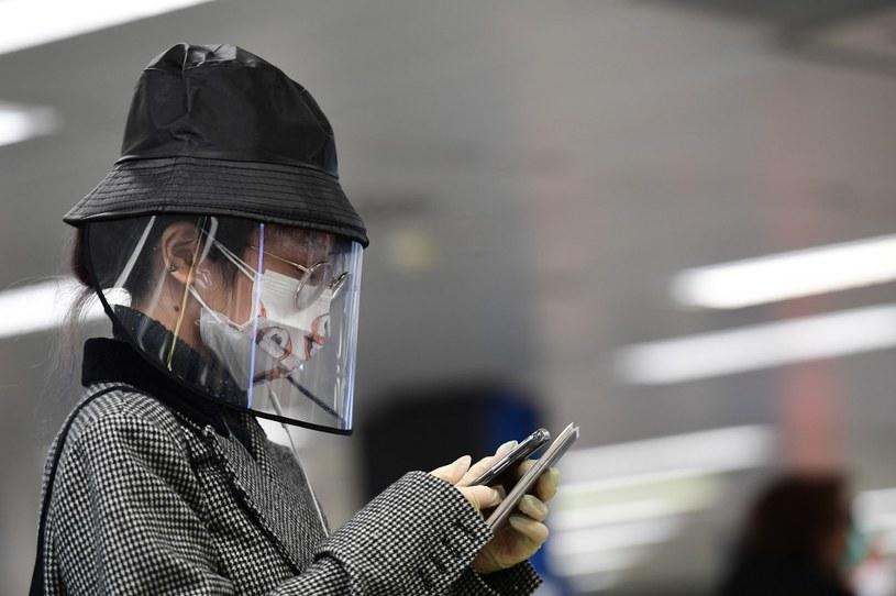 Polacy pracują nad rozwiązaniem podobnym do tego, o którym myślą Google i Apple. Zdj. ilustracyjne /AFP