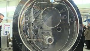 Polacy pracują przy budowie najnowocześniejszego lasera na świecie