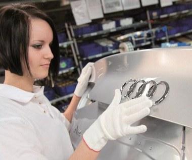 Polacy produkują dla Volkswagena, Audi. A to nie koniec