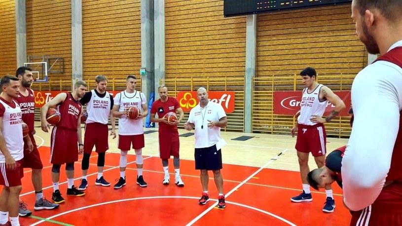 Polacy przygotowują się do meczów z Litwą i Kosowem /From Official Website