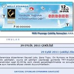 "Polacy robią ""tureckie Lotto"""