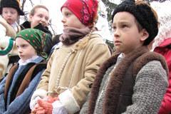Polacy ruszli do kościołów poświęcić pokarmy [ZDJĘCIA]