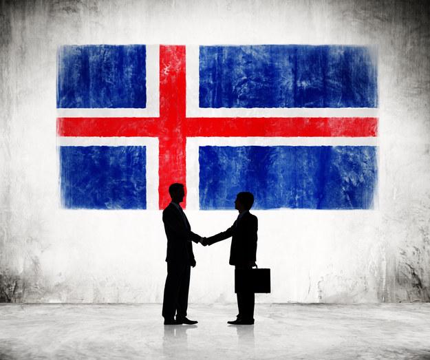 Polacy są na Islandii największą grupą imigrantów /123RF/PICSEL