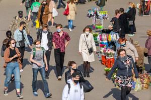 Polacy sceptyczni wobec koronawirusa? Prawie co piąty uważa, że nie ma żadnej epidemii