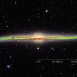 Polacy stworzyli niezwykłą mapę Drogi Mlecznej