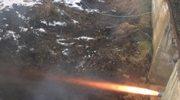 Polacy testują hybrydowy napęd rakietowy