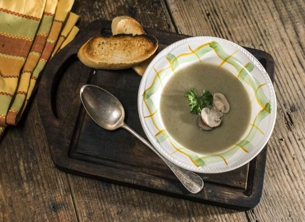 Polacy to wielbiciele zup /123RF/PICSEL