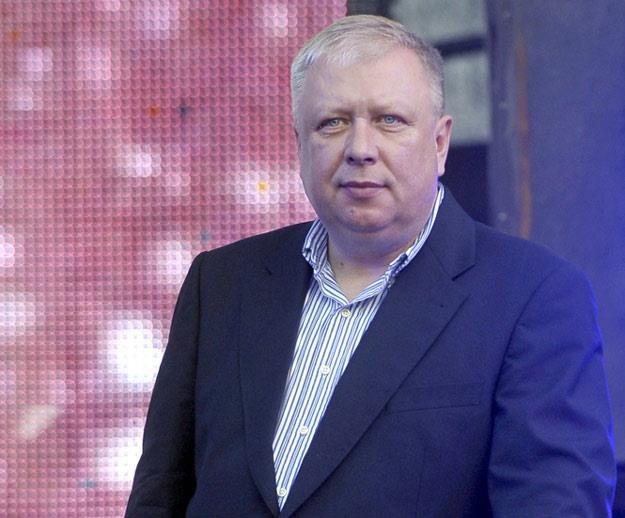 Polacy ufają gustowi Marka Sierockiego /AKPA
