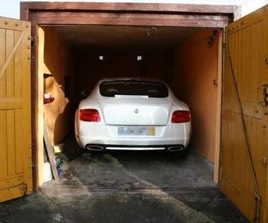 Polacy  ukradli  fabrycznie nowe Bentleye z salonu w Berlinie