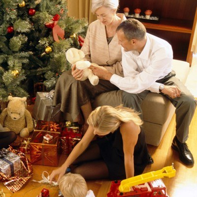 Polacy urządzili Święta Bożego Narodzenia za swoje /© Bauer