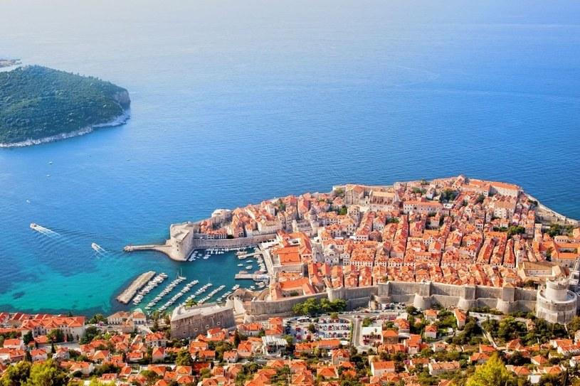 Polacy uwielbiają to chorwackie miasto - od kilku lat jest jednym z najczęściej odwiedzanych miejsc nad Adriatykiem /123RF/PICSEL