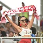 """Polacy w czołowej """"10"""" największych fanów piłki nożnej"""