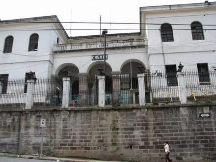 Polacy w ekwadorskich więzieniach przeżywają koszmar /RMF