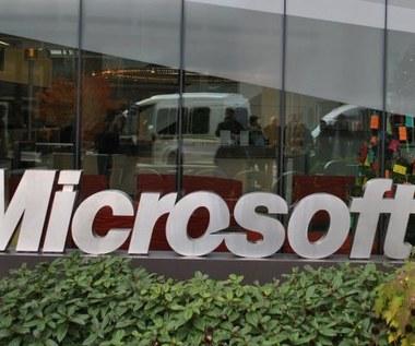 Polacy w siedzibie głównej Microsoft