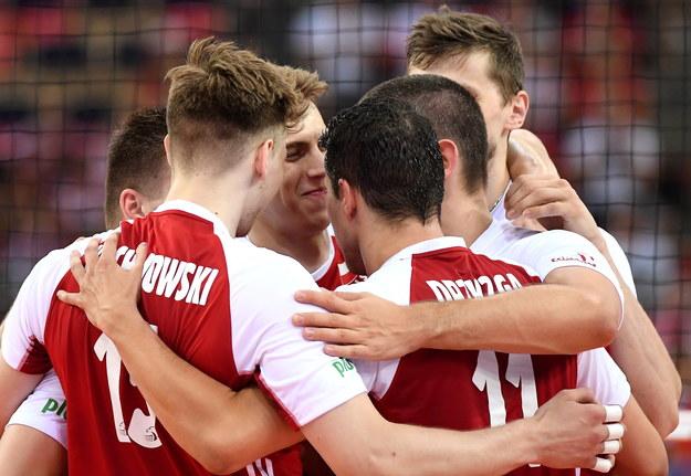 Polacy w sobotę pokonali Chińczyków 3:0 /Grzegorz Michałowski   /PAP