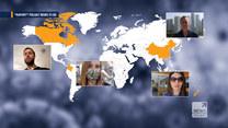 """Polacy w świecie. """"Raport"""" Polsatu News o tym jak pandemia zmieniła ich życie"""