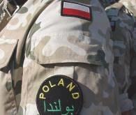 Polacy wciąż obecni w Iraku /arch. INTERIA.PL