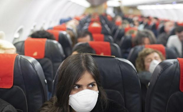 Polacy wracający z Włoch samolotami zostaną poddani kontroli zdrowotnej. Co z podróżującymi autokarami czy samochodami?