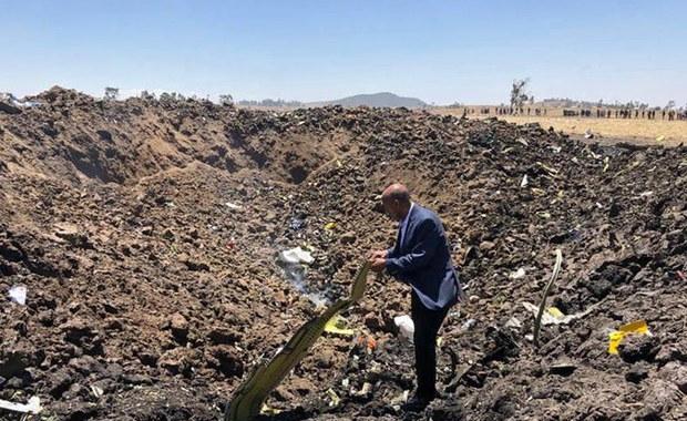 """Polacy wśród 157 ofiar katastrofy boeinga w Etiopii. """"Pilot zgłaszał kłopoty i chciał zawrócić"""""""