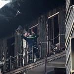 Polacy wśród poszkodowanych w pożarze w alpejskim kurorcie